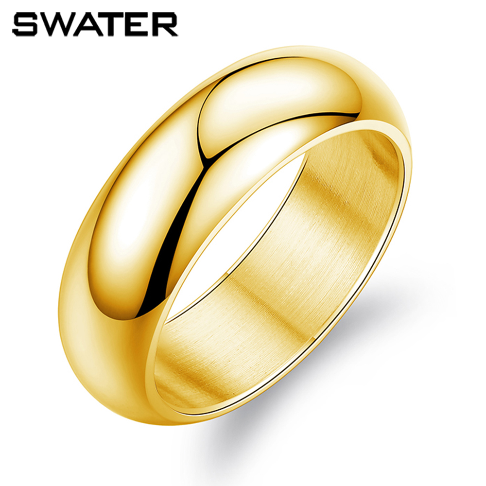 2018 Hot Products Engagement Stainless Steel Plated 22k 1 Gram Gold Ring For Men