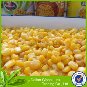 canned corn industry process canned corn factory