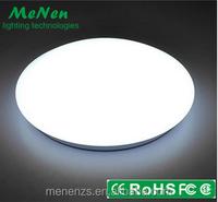 Best quality energy saving car parking radar sensor ceiling lamp