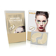 Hyaluronic Acid Crystal Gel Eye Patch 24k Gold Collagen Eye Mask