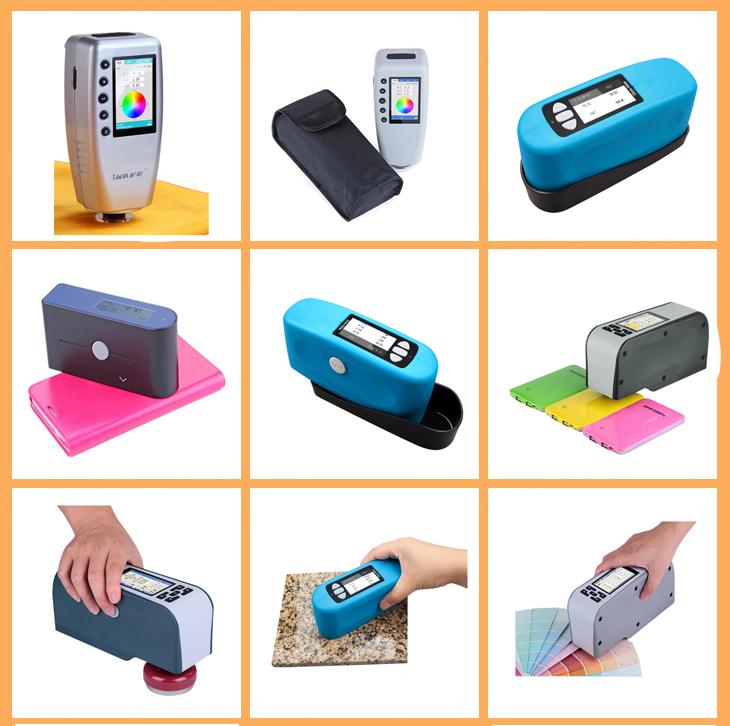 Best Price Plastic and Metal Photoelectric Colorimeter