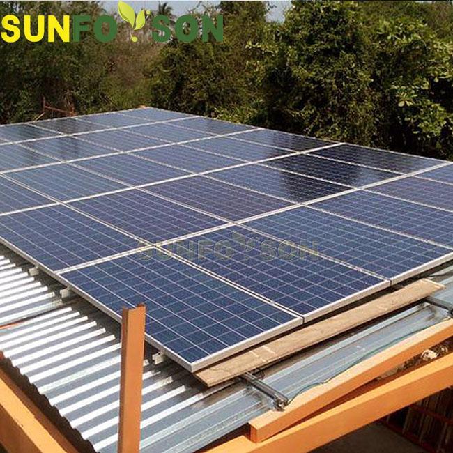 tilting solar panel roof mounts - 650×650
