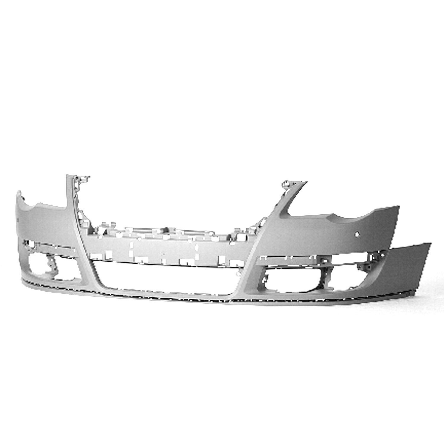 Crash Parts Plus Front Bumper Cover for 06-08 Acura TSX AC1000156