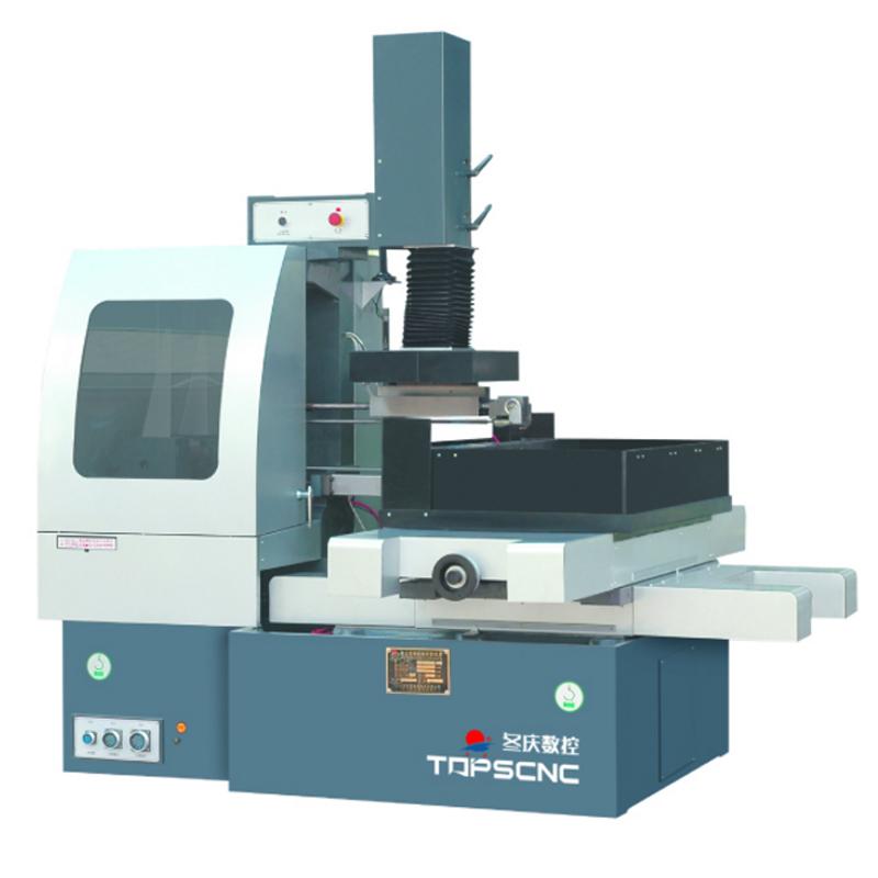 High Quality Precision Edm Wire Cutting Machine, High Quality ...
