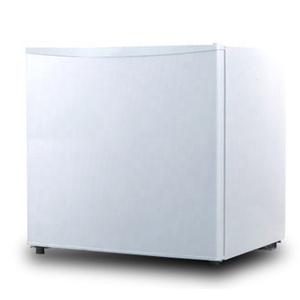 42L Solar powered household 12v DC used fridge freezers