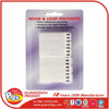 OEM size self adhesive hook and loop tape