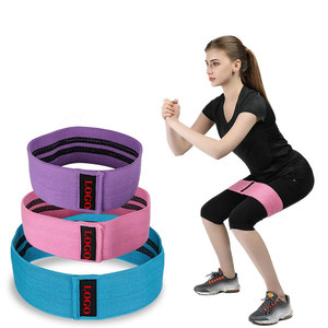 Quality Hip Resistance band For Series exercise