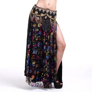 Sexy Dance Skirts 106