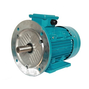 5.5kw 7.5hp 7hp 3 phase electric ac induction motor