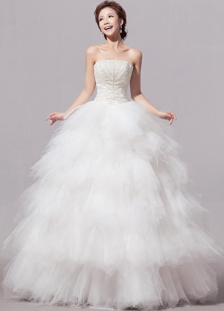Best time to buy wedding dress