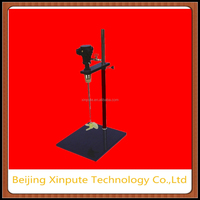 Pneumatic ink /laboratory scale Lifting mixer agitator