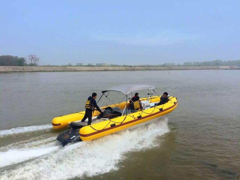 Cheap Wave Boat Best New Combined Boat With Jet Ski In High ...