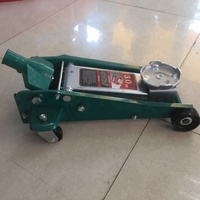 3 Ton Low Profile Jack Dual Hydraulic Pump Trolley Jack Floor Jack