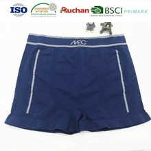 OEM Plain printed men boxers.mens boxer shorts. comfortable new design seamless boxer briefs for mens underwear