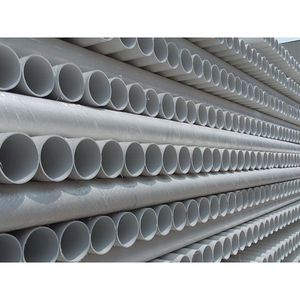 5 inch 300mm full form pvc pipe prices list