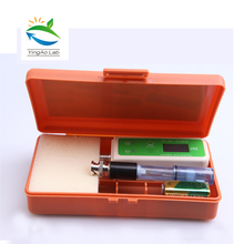 high accuracy and resolution portable pH meter pH-40A
