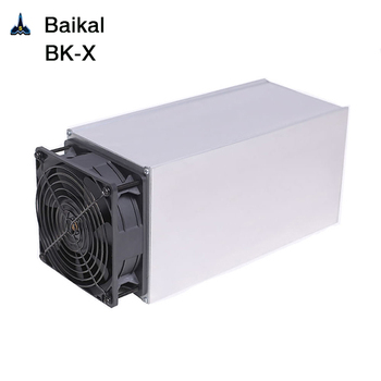 2018 NEW ASIC Giant X10 Baikal BK-X  10GH/s Dashcoin dashmaster  miner  mining machine