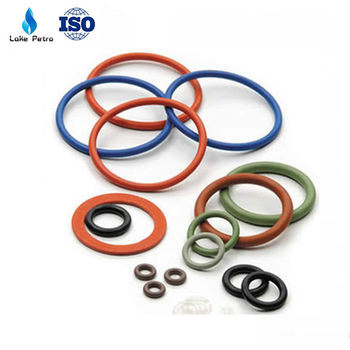 O-ring And Rubber Seals - Buy Rubber Seals,Bop Seal,Ram Rubber Parts ...