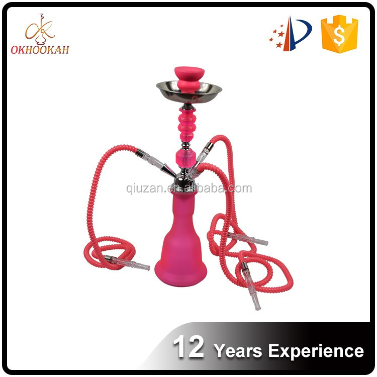 2017 New food grade maya hookah With Good After-sale Service