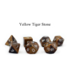 Yellow Tiger Stone