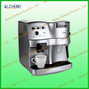Commercial espresso coffee machine