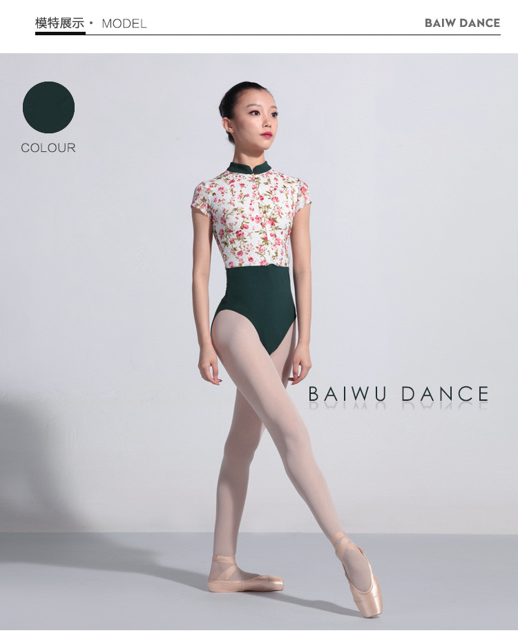 117141048 Fashion Design  Ballet Leotard Dance Leotards Adult