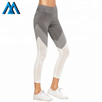 84b7a082c Women s Spandex Athletic Girls Tights Workout Design Your Own Bulk With  Fashion Yoga Pants New Mix