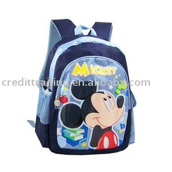 12 School Bag New Boy