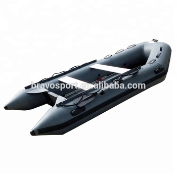 2018 (ce) Alibaba China Pvc Air Zodiac Inflatable Commercial Fishing Boat  For Sale - Buy Folding Portable Boats,Zodiac Pvc Inflatablefishing Boats  For