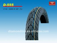 high-quality motorcycle tubeless tire