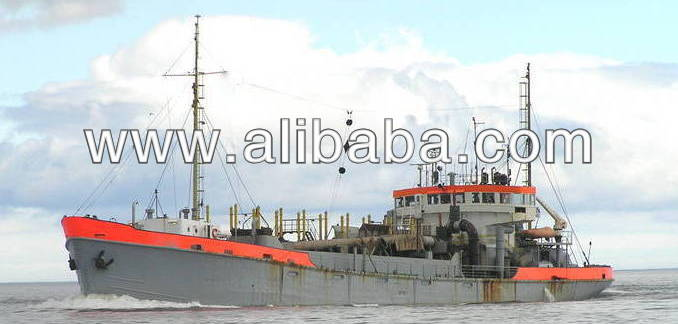 Trailing Suction Hopper Dredger Shahaan - Buy Dredger Product on Alibaba com