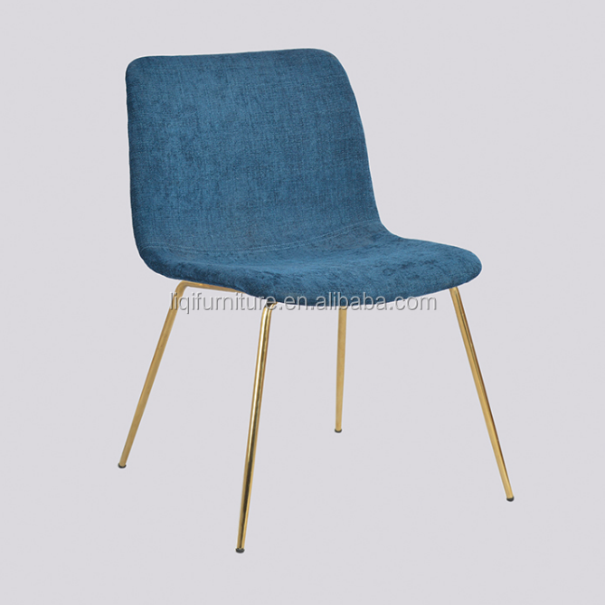 Nordic Style Modern Leisure Chairs for Coffee house and Foyer