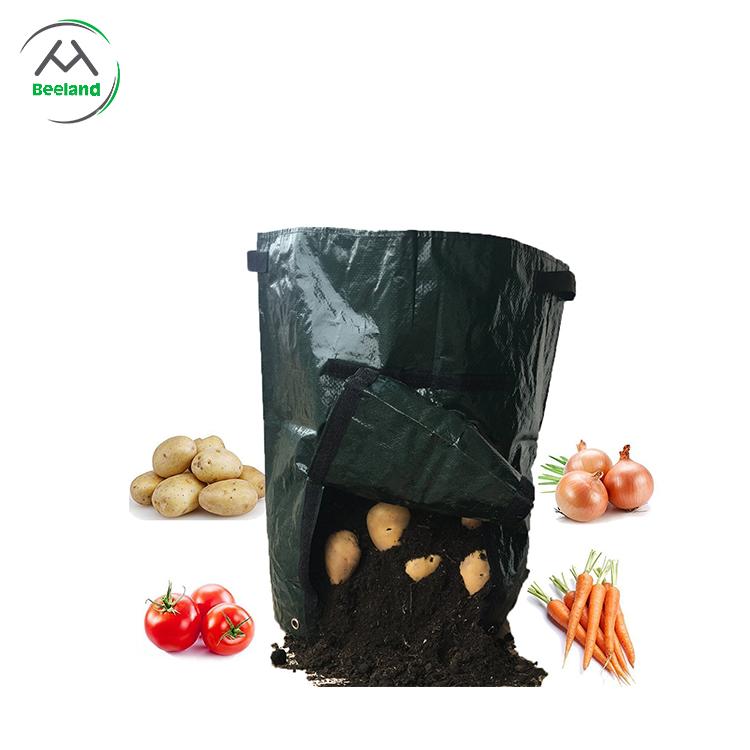 Durable hot garden planting seeding bag