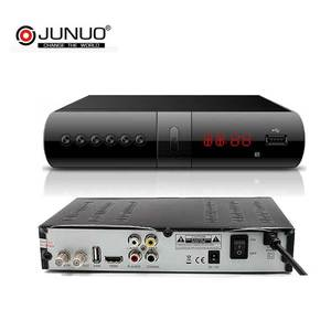 New Arrivals Customized Available Sunplus 1506 chip E Digital Set Top Box  Remote Control Av Receiver