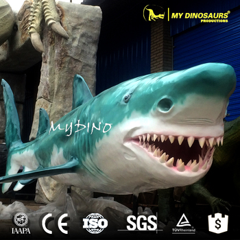 MY Dino AA-31 Large Size Marine Animal Statues