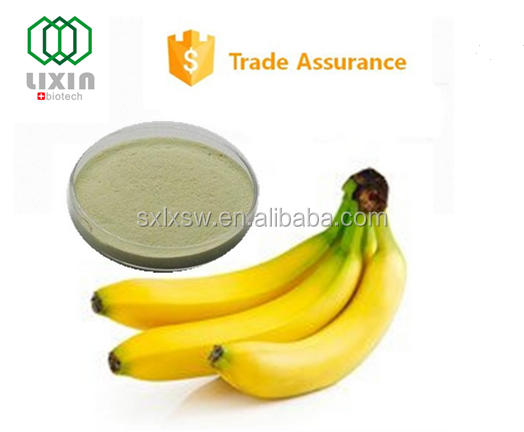 Hot selling GMP OEM factory supply high quality banana peel powder with low market prices