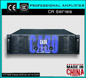 ca20 power amplifier price amplifier module karaoke dj amplifier, View dj  amplifier price, FUTL Product Details from Enping HONGLANG Electronic Co ,