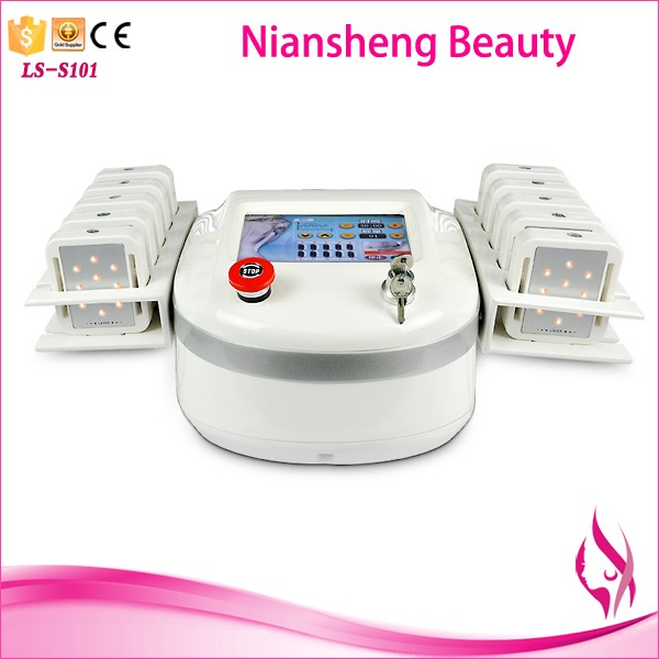 Near-Infrared Lipo laser Lifting Slimming Machine