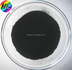 Acid Black 210 as acid dyes for Leather Industry