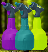 1L Purple AA Dry Battery Sprayer and, electric garden sprayer Upside Down Spraying Garden Sprayer