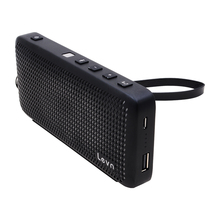V4.1 CSR <span class=keywords><strong>Chipset</strong></span> Bluetooth Speaker con Powerbank