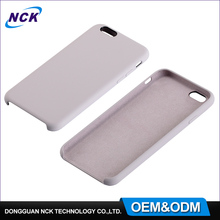 Free sample ultra thin cellphone pc silicone soft shell protective phone case back cover for iphone 6 7 7plus
