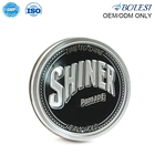 2018 OEM ODM pomade for men hair wax clay strong hold styling product suavecito