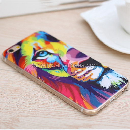 Custom design TPU rückseitige abdeckung wasserdicht made in china tpu handy fall für samsung note5