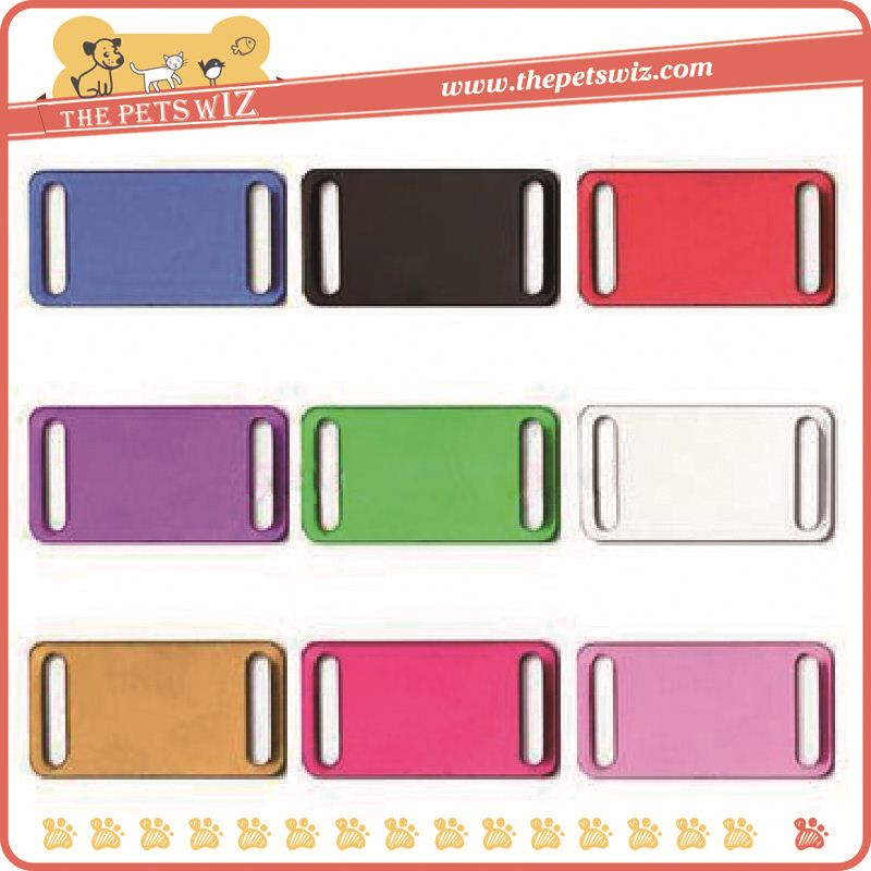 Sublimation pet id tag p0weM quick tag id tags for sale
