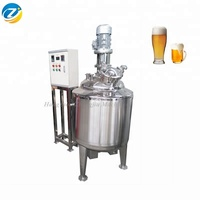 small beer brewery equipment home brew beer kit mash tun