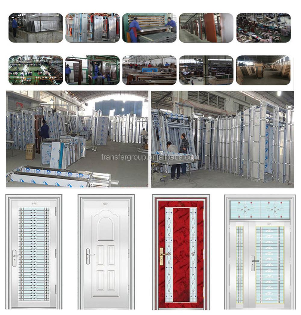 house stainless steel main door entrance door design buy main