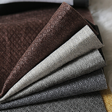 polyester jacquard decorative fabric for upholstery,sofa,curtain