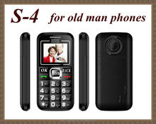 Top-selling cheapest price mobile phone for old man gift S4