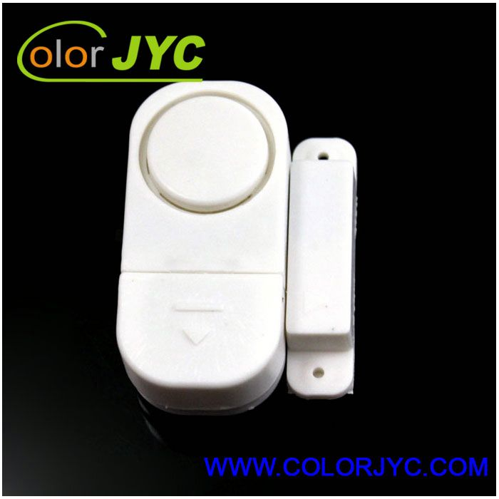 Ci145 Apartment Door Entry Alarm System